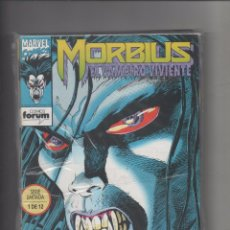 Cómics: MORBIUS EL VAMPIRO VIVIENTE 1 AL 12 ( LEN KAMINSKI ) ¡COMPLETA! MARVEL FORUM.DA. Lote 90440964