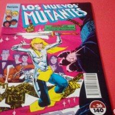 Cómics: LOS NUEVOS MUTANTES 36 EXCELENTE ESTADO FORUM. Lote 90535814