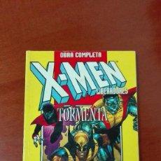 Cómics: COMIC X-MEN LIBERADORES TORMENTA. Lote 90550780