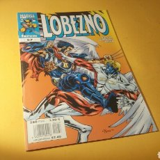 Cómics: LOBEZNO 57 VOL 2 EXCELENTE ESTADO FORUM. Lote 90574697