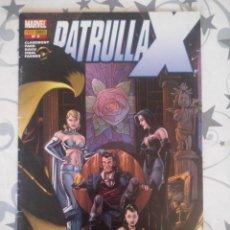 Cómics: PANINI - PATRULLA-X NUM. 3. Lote 90715030