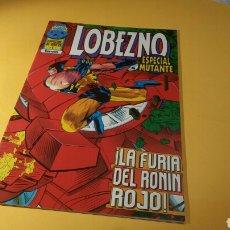 Cómics: LOBEZNO 1 ESPECIAL EXCELENTE ESTADO FORUM. Lote 90732445