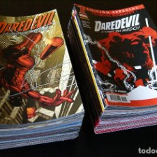 Cómics: DAREDEVIL MARVEL KNIGHTS, VOLUMEN 1 Y 2, COMPLETOS, 117/118 NºS. / VOL 5 Y 6/ I II V VI. Lote 90770690