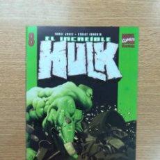 Cómics: INCREIBLE HULK VOL 2 (HULK VOL 5) #8. Lote 90966610