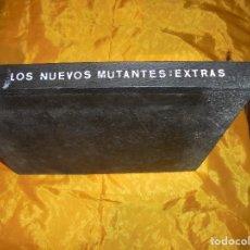 Cómics: LOS NUEVOS MUTANTES. 4 Nº EXTRAS. VOLUMEN ENCUADERNADO. EDICIONES FORUM. Lote 91011595