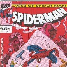 Cómics: SPIDERMAN. VOLUMEN 1. Nº 286. Lote 91340845