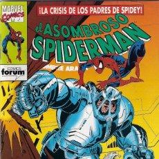 Cómics: EL ASOMBROSO SPIDERMAN. Nº 4. Lote 91341900