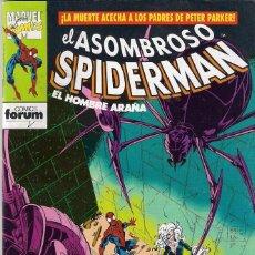 Cómics: EL ASOMBROSO SPIDERMAN. Nº 5. Lote 91341955