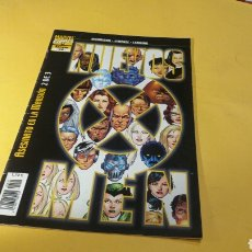 Cómics: NUEVOS X MEN 99 VOL 2 EXCELENTE ESTADO FORUM. Lote 91364063