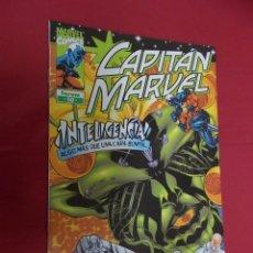 Cómics: CAPITÁN MARVEL. Nº 10. FORUM.. Lote 91510355