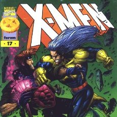 Cómics: X-MEN VOL 2 Nº 17 - FORUM IMPECABLE. Lote 91848245