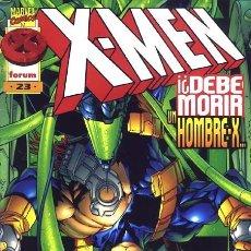 Cómics: X-MEN VOL 2 Nº 23 - FORUM IMPECABLE. Lote 91848645