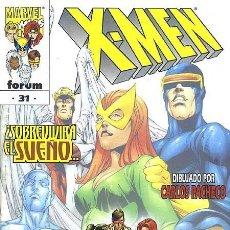 Cómics: X-MEN VOL 2 Nº 31 - FORUM IMPECABLE. Lote 91849000