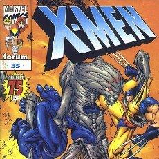 Cómics: X-MEN VOL 2 Nº 35 - FORUM IMPECABLE. Lote 91849370