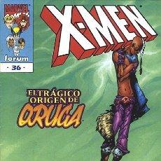 Cómics: X-MEN VOL 2 Nº 36 - FORUM IMPECABLE. Lote 91849420