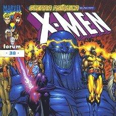Cómics: X-MEN VOL 2 Nº 38 - FORUM IMPECABLE. Lote 91849530