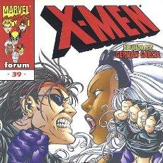 Cómics: X-MEN VOL 2 Nº 39 - FORUM IMPECABLE. Lote 91849570