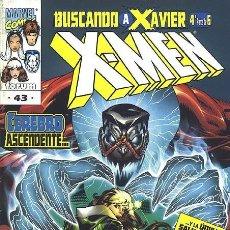 Cómics: X-MEN VOL 2 Nº 43 - FORUM IMPECABLE. Lote 91849780