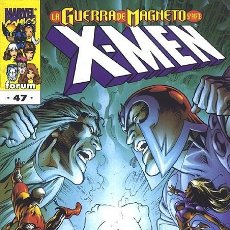 Cómics: X-MEN VOL 2 Nº 47 - FORUM IMPECABLE. Lote 91849940
