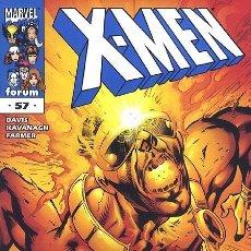 Cómics: X-MEN VOL 2 Nº 57 - FORUM IMPECABLE. Lote 91850345
