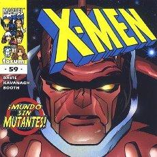 Cómics: X-MEN VOL 2 Nº 59 - FORUM IMPECABLE. Lote 91850390