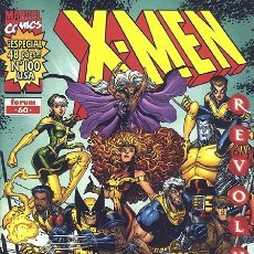 Cómics: X-MEN VOL 2 Nº 60 - FORUM IMPECABLE. Lote 91850415
