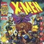 X-MEN VOL 2 Nº 60 - FORUM IMPECABLE