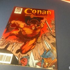 Cómics: CONAN 1 VOL 1 EXCELENTE ESTADO FORUM. Lote 91863288