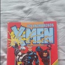 Cómics: LOS ASOMBROSOS X-MEN (RETAPADO) - FORUM. Lote 222700262