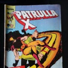 Cómics: COMIC PATRULLA X 45. VOL 1. COMICS FORUM. Lote 92109480
