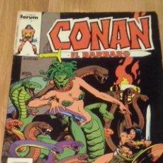 Cómics: COMIC CONAN EL BARBARO FORUM PLANETA NUMERO 44. Lote 92154550
