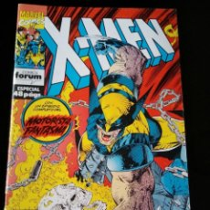 Cómics: COMIC X MEN Nº 9 VOL 1 COMICS FORUM. Lote 92176875