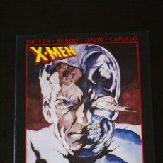 Cómics: X-MEN.LA CANCIÓN DE VERDUGO 2.COLECCIÓN OBRAS MAESTRAS Nº 21.PETER DAVID,KUBERT,LEE,CAPULLO/PATRULLA. Lote 92413865