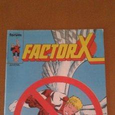 Cómics: FACTOR X VOL.1 Nº15 ( FORUM ). Lote 93008389
