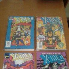 Cómics: X-MEN 2099 VOL.1 Y VOL.2 COMPLETA ( FORUM ). Lote 93080232
