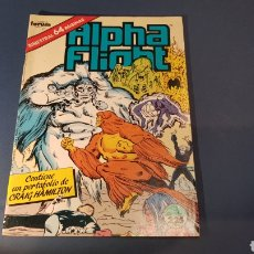 Cómics: ALPHA FLIGHT 36 EXCELENTE ESTADO FORUM. Lote 93090902