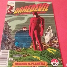 Cómics: DAREDEVIL 3 VOL 2 EXCELENTE ESTADO FORUM. Lote 93263873