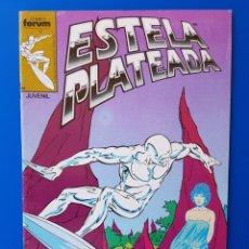 Cómics: ESTELA PLATEADA N° 2 FORUM MARVEL SILVER SURFER. Lote 93294473