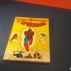 Cómics: BIBLIOTECA MARVEL SPIDERMAN 4 EXCELENTE ESTADO FORUM. Lote 93336072
