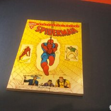 Cómics: BIBLIOTECA MARVEL SPIDERMAN 4 EXCELENTE ESTADO FORUM. Lote 93336172