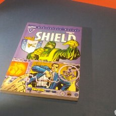 Cómics: BIBLIOTECA MARVEL NICK FURIA SHIELD 1 EXCELENTE ESTADO FORUM. Lote 93337410