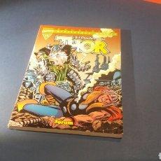 Cómics: BIBLIOTECA MARVEL EL PODEROSO THOR 19 EXCELENTE ESTADO FORUM. Lote 93341115