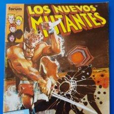 Cómics: LOS NUEVOS MUTANTES N° 32 FORUM. Lote 93359649