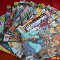 Cómics: EL PODEROSO THOR VOL. 3 / 4 NºS 1 AL 25 ( JURGENS ROMITA JR ) ¡MUY BUEN ESTADO! FORUM MARVEL. Lote 93853245