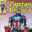 Cómics: CAPITÁN AMÉRICA VOL.4 Nº 17 FORUM IMPECABLE. Lote 94203095