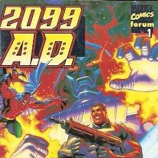 Cómics: 2099 AD A.D. ESPECIAL 1 ( KAVANAGH MARC CAMPOS ) ¡PERFECTO ESTADO! MARVEL FORUM 1996. Lote 83643344