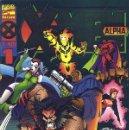 Cómics: X MEN ALPHA - ESPECIAL FORUM. Lote 82670772