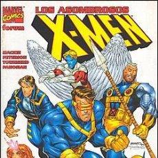 Cómics: LOS ASOMBROSOS X-MEN. ¡DESDE LAS CENIZAS DE LA RUPTURA! MARVEL COMICS. FORUM. Lote 83172648