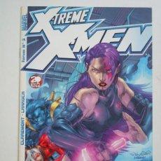 Comics : X-TREME X-MEN Nº 2 (FORUM). Lote 94541735