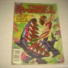Cómics: TRANSFORMERS N° 43 . FORUM. Lote 94586375